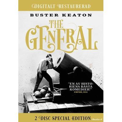 The General: S.E. (DVD 2014)