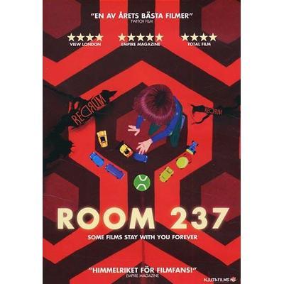 Room 237 (DVD 2012)