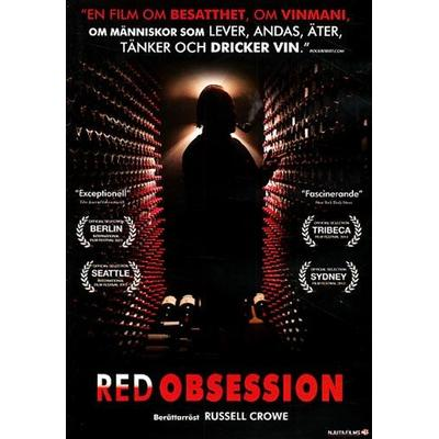 Red obsession (DVD 2013)