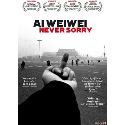 Ai Weiwei: Never Sorry (DVD 2012)