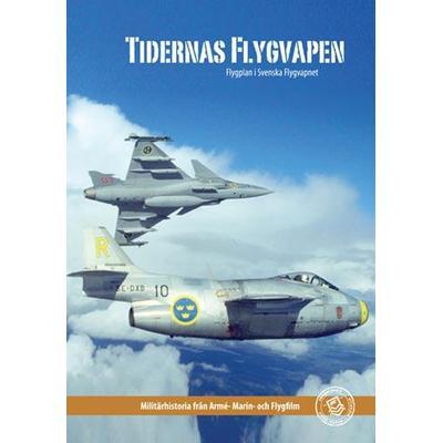 Tidernas Flygvapen (DVD 2014)