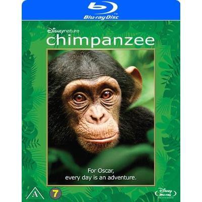 Schimpansen (Blu-Ray 2013)