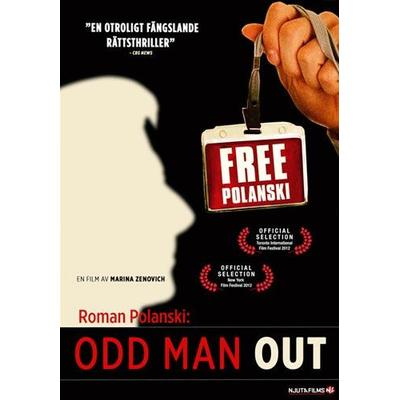 Roman Polanski: Odd man out (DVD 2012)