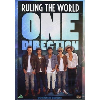 One Direction: Ruling the world (DVD 2014)