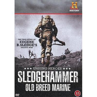 Sledgehammer - Old breed marine (DVD 2012)
