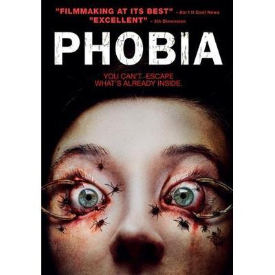 Phobia (DVD 2013)