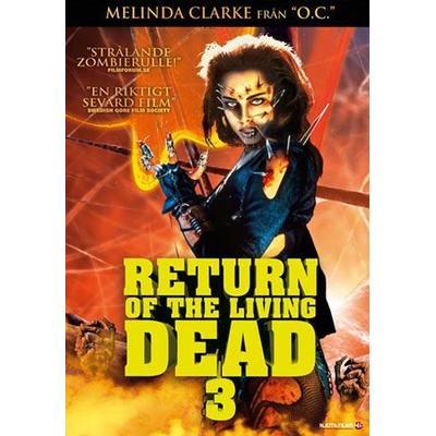 Return of the living dead (DVD 1993)