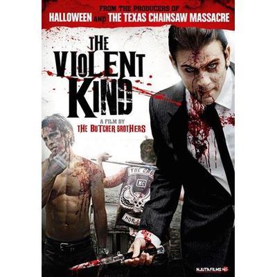 Violent kind (DVD 2011)