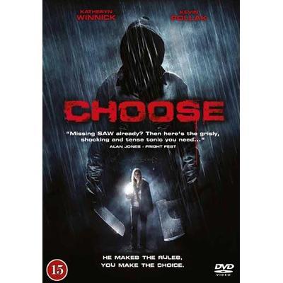 Choose (DVD 2012)