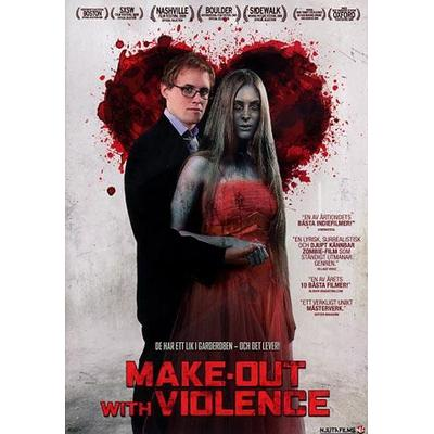 Make-out with violence (DVD 2012)