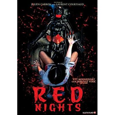 Red nights (DVD 2014)