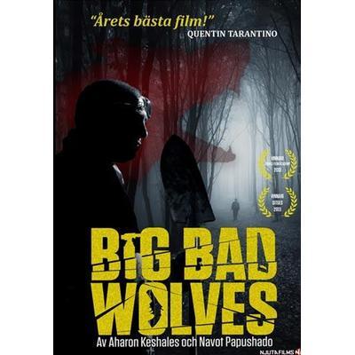 Big bad wolves (DVD 2013)