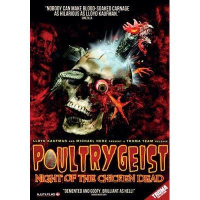 Poultrygeist (DVD 2006)