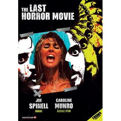 Last horror movie (DVD 1982)