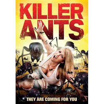 Killer ants (DVD 2012)