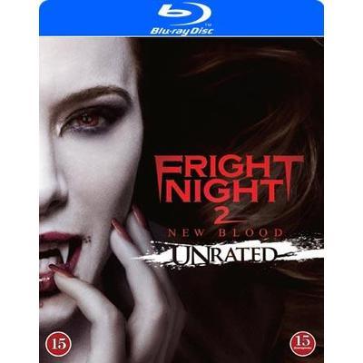 Fright night 2: Uncut (Blu-Ray 2014)