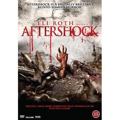 Aftershock (DVD 2012)