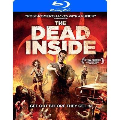 The dead inside (Blu-Ray 2013)