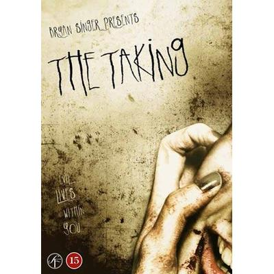 The Taking (DVD 2014)