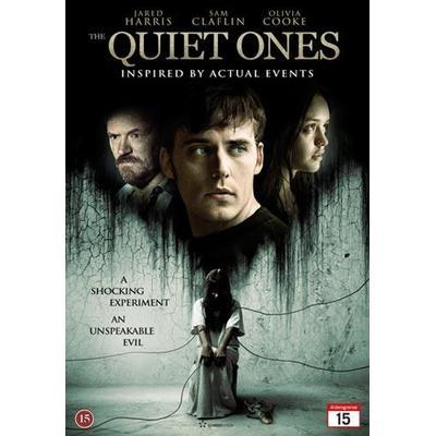 Quiet ones (DVD 2014)