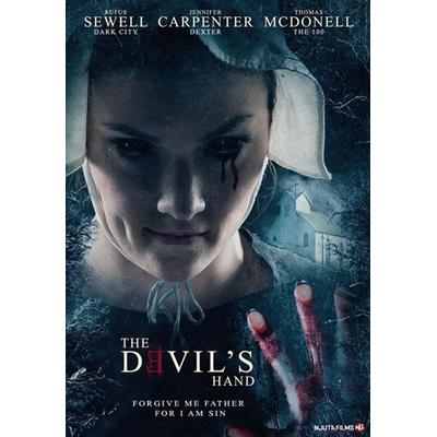 The Devil's hand (DVD 2014)