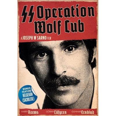 SS Operation Wolf cub + Helgerån (DVD 2010)