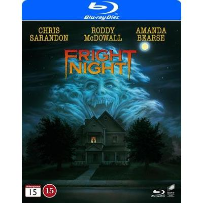 Fright night (1985) (Blu-Ray 1985)