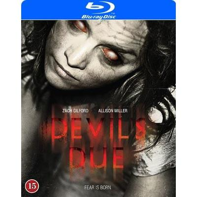Devil's due (Blu-Ray 2014)
