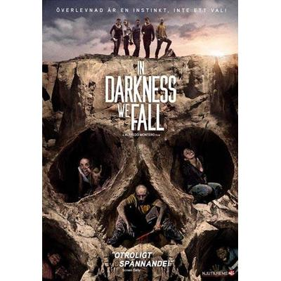 In darkness we fall (DVD 2014)