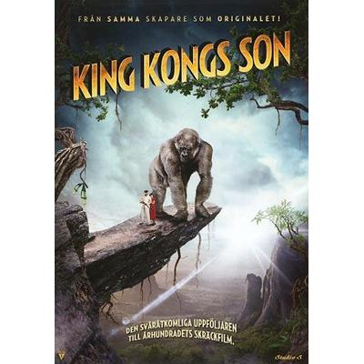 King Kongs son (DVD 1933)