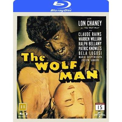 Wolfman (Blu-Ray 2013)