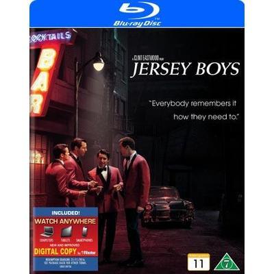 Jersey Boys (Blu-Ray 2014)