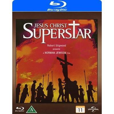 Jesus Christ Superstar (1973) (Blu-Ray 1973)