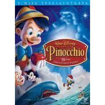 Pinocchio (DVD 1940)