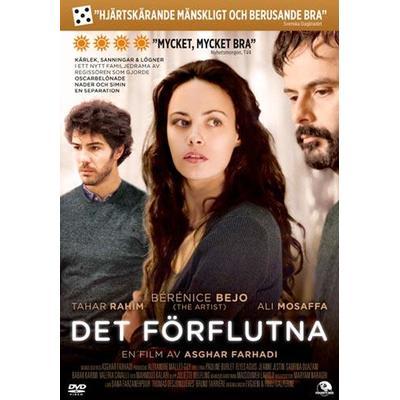 Det förflutna (DVD 2013)