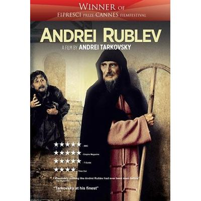 Andrei Rublev (DVD 1969)