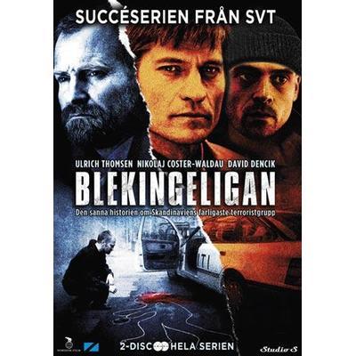 Blekingeligan (DVD 2009)