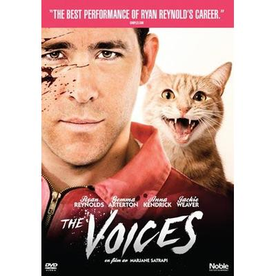 The Voices (DVD 2015)