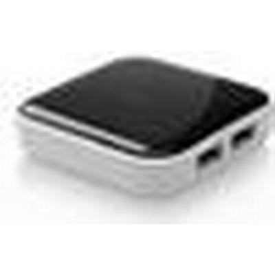 Belkin F4U020VF 4-Port USB 2.0 Extern