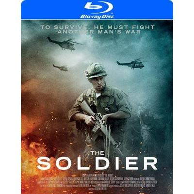 The Soldier (Blu-Ray 2014)