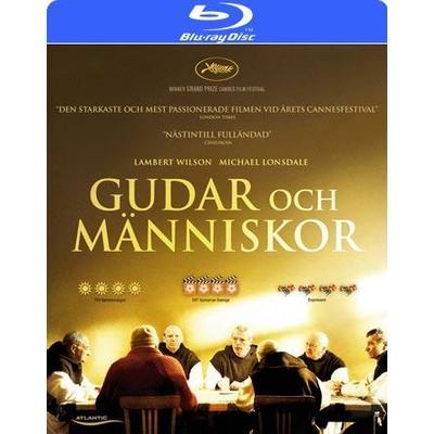 Gudar och människor (Blu-Ray 2011)