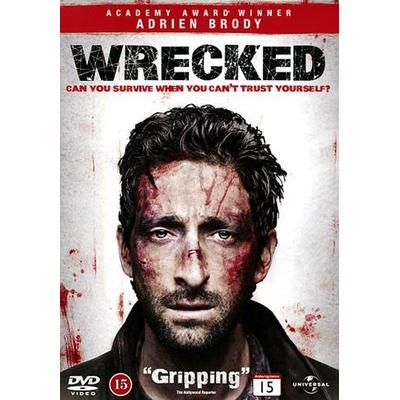 Wrecked (DVD 2011)
