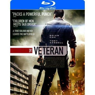 The veteran (Blu-Ray 2011)