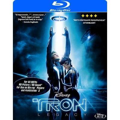 Tron Legacy (Blu-Ray 2010)