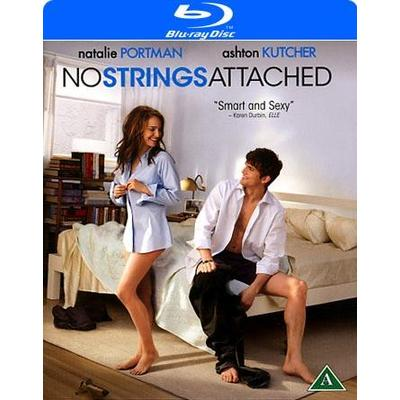 No strings attached (Blu-Ray 2011)
