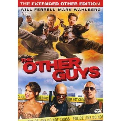 Other guys: Extended (DVD 2010)