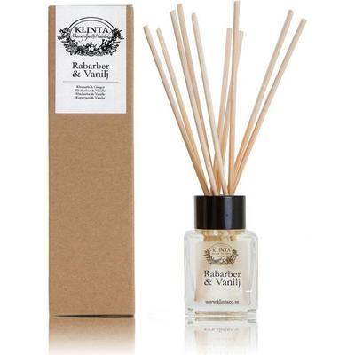 Klinta Reed Diffuser Rhubarb & Vanilla 50ml