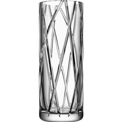 Orrefors Explicit Stripe 30cm