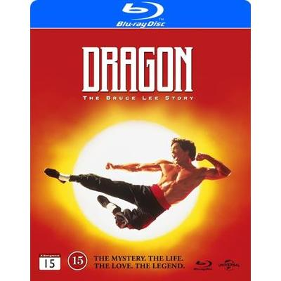 Dragon - The Bruce Lee story (Blu-Ray 2015)