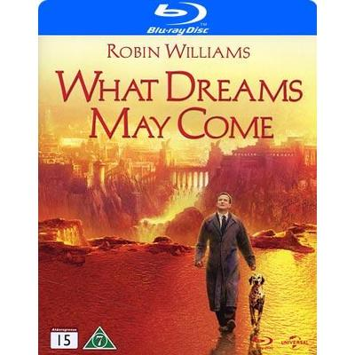 What dreams may come (Blu-Ray 2015)
